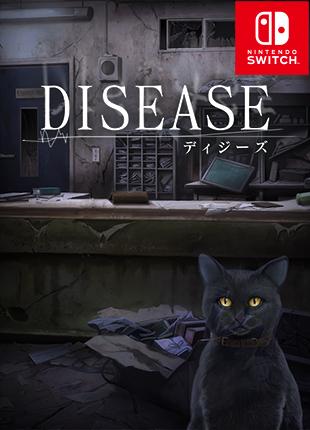 Disease -ディジーズ- 画像